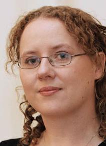Jennifer Schweppe