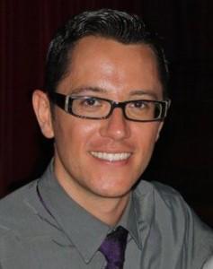 Mark Walters
