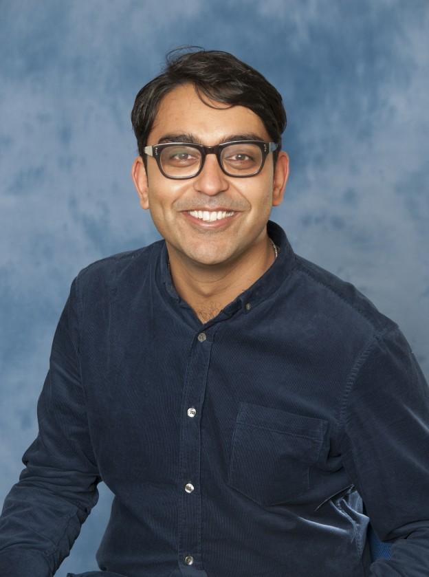 Neil Chakraborti