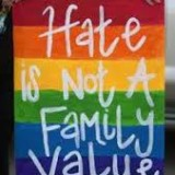 Hate is Not a Family Value – 2015 Is An Important Year for Marriage Equality