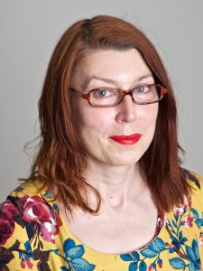 Dr Loretta Trickett