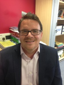 Dr Paul Hamilton