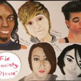 Have Ethnic-Minority Transwomen been forgotten?